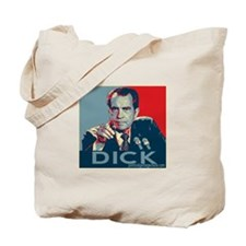 """Nixon - """"DICK"""" Tote Bag"""