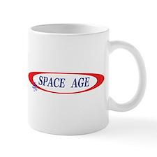 Space Age Mug