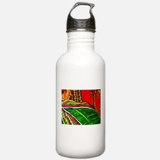 Women Dancing Water Bottle