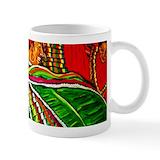 Folklorico Standard Mugs (11 Oz)