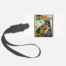 WITH YOU FOREVER EGYPTIAN MOVIE 1960.jpg Luggage Tag
