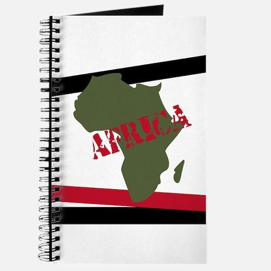 Militant Africa Journal