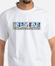 North Carolina Lighthouses T-Shirt
