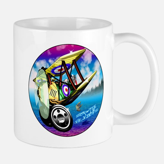 SOPWITH FLYBOYS Mug