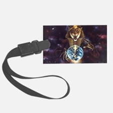 The Second Coming of Sekhmet.jpg Luggage Tag