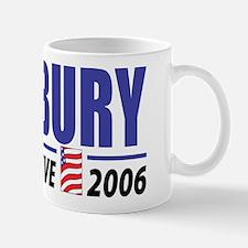 Bradbury 2006 Mug