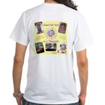 Personalized White T-Shirt