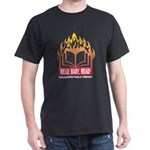 Read Baby Read Dark T-Shirt