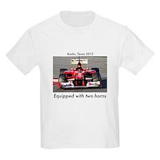 2012 U.S. Grand Prix T-Shirt