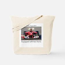 2012 U.S. Grand Prix Tote Bag