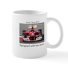 2012 U.S. Grand Prix Mug