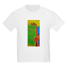 Mixed Relief T-Shirt