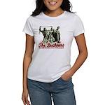 Buckner's 100% Clearance Rate Women's T-Shirt