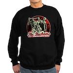 Buckner's 100% Clearance Rate Sweatshirt