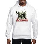 Buckner's 100% Clearance Rate Hooded Sweatshirt