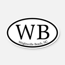 Wrightsville Beach.WB.MattAntique.white.png Oval C