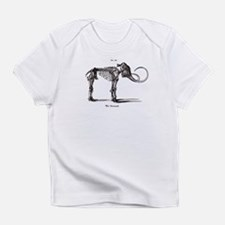 Mamoth.psd Infant T-Shirt