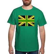 Jamaican Jack T-Shirt