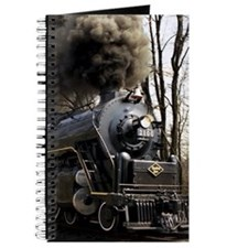 Engine 2100 Journal
