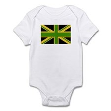Jamaican Jack Infant Bodysuit