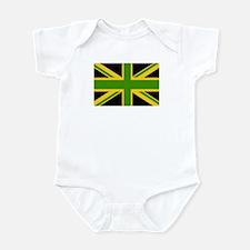 Jamaican Jack Onesie
