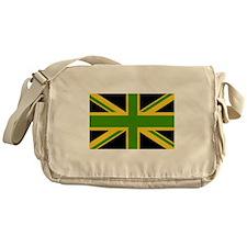 Jamaican Jack Messenger Bag