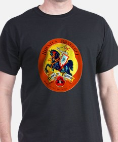 Germany Beer Label 15 T-Shirt