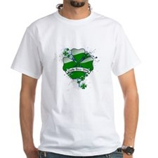 Shamrock Lucky Bocce T-Shirt