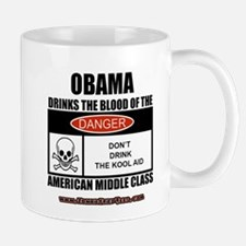 Kool Aid any one! Mug