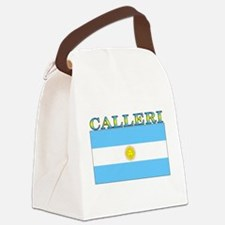 Calleri.png Canvas Lunch Bag