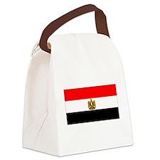 Egyptblank.jpg Canvas Lunch Bag