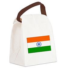 Indiablank.jpg Canvas Lunch Bag