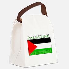 Palestine.jpg Canvas Lunch Bag