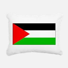 Palestineblank.jpg Rectangular Canvas Pillow