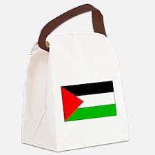 Palestineblank.jpg Canvas Lunch Bag