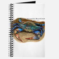 Atlantic Blue Crab Journal