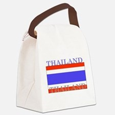 Thailand.png Canvas Lunch Bag