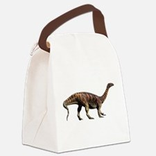 Plateosaurus.png Canvas Lunch Bag