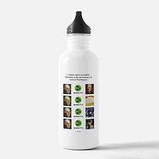 Awesome Matrix #1 Water Bottle