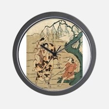 Transformed grasscutter Sanro - Toyomasa Ishikawa