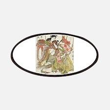 Urashimataro - Utamaro Kitagawa - 1804 Patch