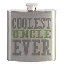 Coolest Uncle Flask
