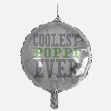 Coolest Poppi Balloon