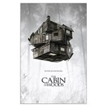 Cabin in the Woods Large Poster