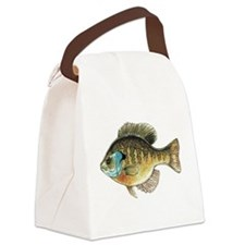 Bluegill.jpg Canvas Lunch Bag