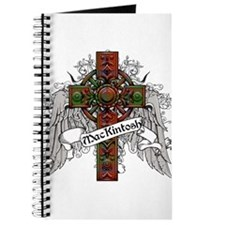 MacKintosh Tartan Cross Journal