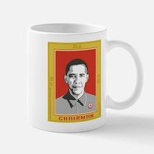 Chairman Obama Mug