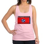 Tennessee.jpg Racerback Tank Top