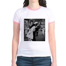 ww2TheKiss.jpg T-Shirt