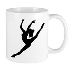 Reach for the stars Small Mug